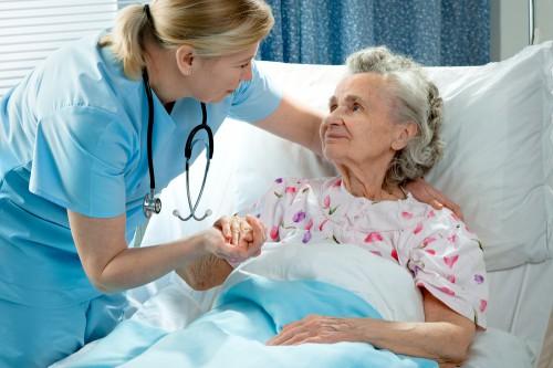 Сопровождение пациентов в стационаре