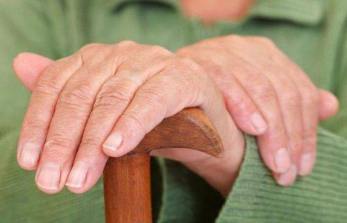 Артрит лечение в пожилом возрасте