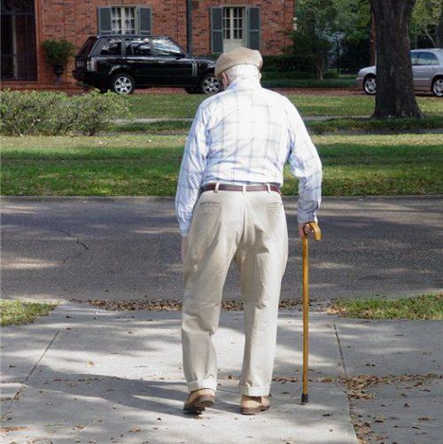 Особенности переломов у пожилых людей
