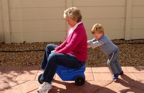 Слабость в ногах— один из симптомов многих заболеваний