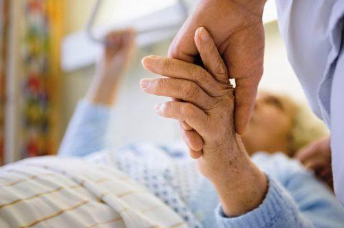 Основные особенности реабилитации после инсульта в пожилом возрасте