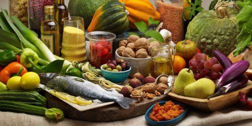 Потребность в витаминах в пожилом возрасте