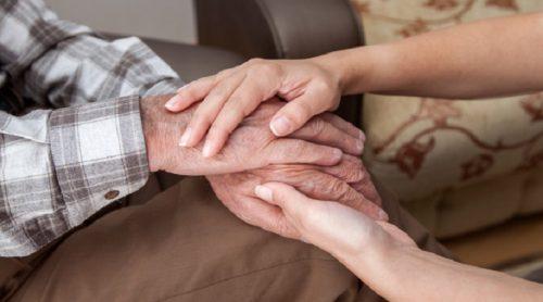Особенности ухода за лежачим больным пожилого возраста